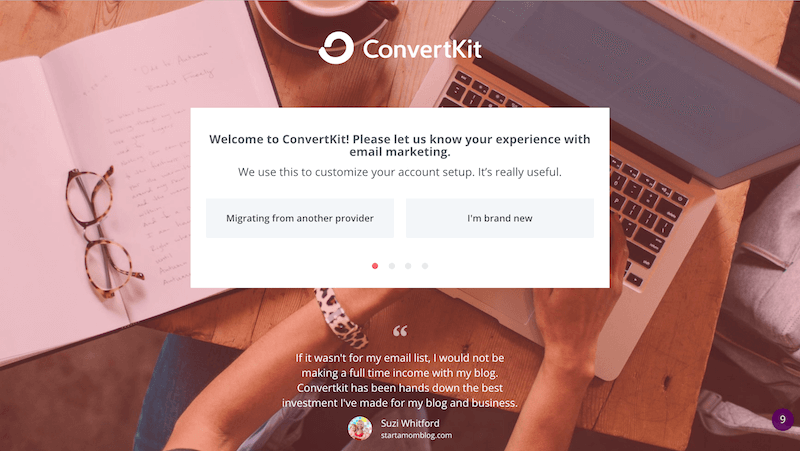 Example 02 Sales Funnel Conversion