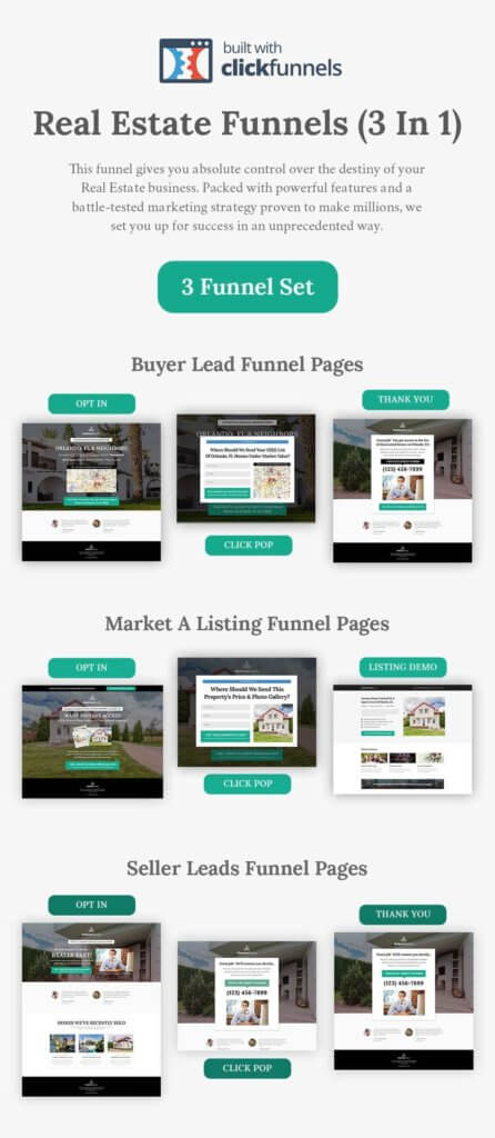 10 high converting sales funnel templates for your. Black Bedroom Furniture Sets. Home Design Ideas